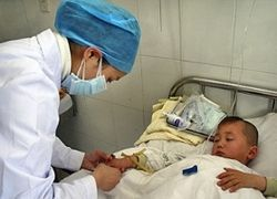 Пекинская фармацевтическая компания создала вакцину против энтеровируса