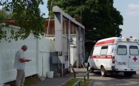Энтеровирус нашли у 7 детей, снятых с поезда в Воронеже