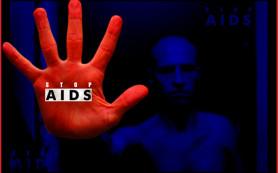 В Якутии СПИД наступает