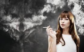 Почему женщины не могут бросить курить