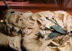 В 200-летней мумии обнаружена ДНК туберкулезной палочки «доантибиотиковой» эры