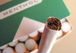 Эпоха ментоловых сигарет близится к своему завершению