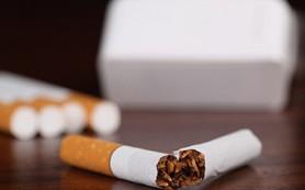Минздрав попросил долю от табачных акцизов
