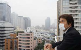 2000000 ежегодных смертей во всем мире связаны с загрязненным воздухом