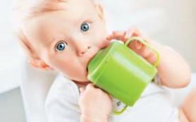 Клюквенный сок защищает детей от инфекций мочевых путей