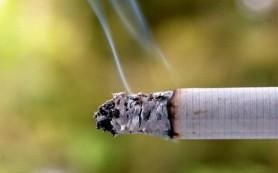 Детское насилие влияет на привычку курить