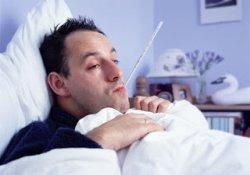 Кому осложнения гриппа угрожают больше всего?