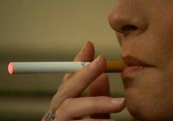 Электронная сигарета раздора