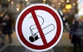 Госдума повторно рассмотрит антитабачный закон 11 октября