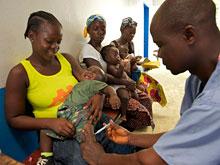 Бразильцы собираются завоевать развивающиеся страны со своей новой вакциной