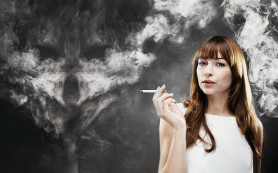 Последствия курения исчезают спустя 8 лет после отказа от привычки