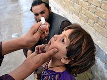 Пакистанские исламисты продолжают срывать планы вакцинации в регионе