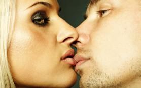 Ученые: поцелуи являются отличным средством профилактики инфекционных болезней