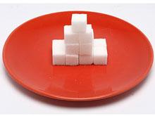 Сахар помогает вирусам захватывать тело человека
