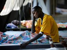Эпидемиологи опубликовали список стран, где свирепствует холера
