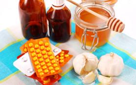 Бактериофаг может заменить стандартные антибиотики