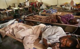 В Нигерии от холеры погибли 71 человек