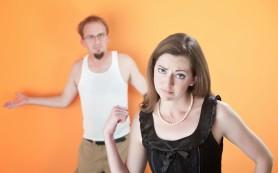 Семейные ссоры снижают иммунитет супругов