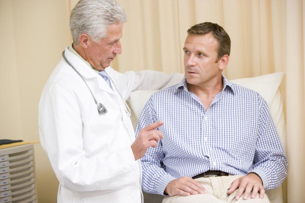 Инфекции и мужское бесплодие