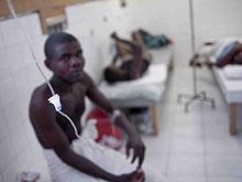 ООН обвиняют в халатности, повлекшей за собой эпидемию холеры на Гаити