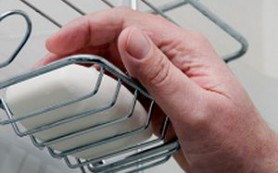 Антибактериальное мыло не полезно для здоровья