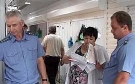 Более 20 фермерских хозяйств Калмыкии попали в опасную зону по чуме