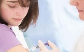 Вакцинация подростков против папилломавируса показала надежные результаты
