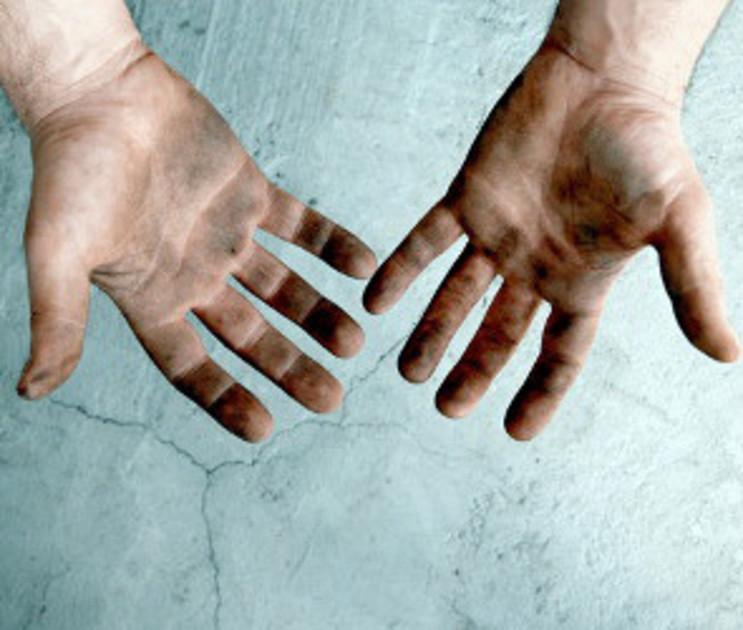 В Чехии бушует болезнь «грязных рук»