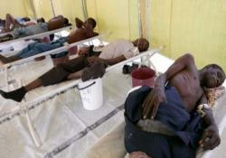 Лихорадка Эбола добралась и до Нигерии