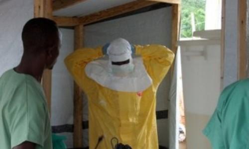 Российские ученые отправятся в Гвинею для борьбы с лихорадкой Эбола