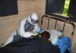 Эпидемию Эбола в Сьерра-Леоне устроила «народная целительница»