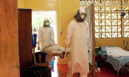 1976 — год открытия вируса Эбола