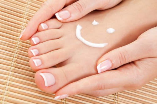 Секреты лечения грибка ногтей
