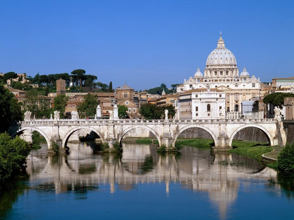 Италия — страна романтики