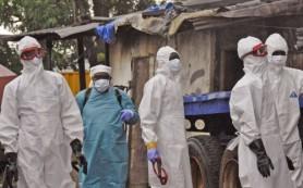 В Либерии медики требуют доплаты за риск