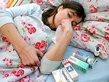 Российские специалисты помогут узнать, вызвана ли болезнь гриппом