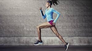 Бег по утрам — здоровье и отличная форма!