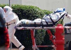 Американец, лечившийся от лихорадки Эбола в Нью-Йорке, полностью выздоровел