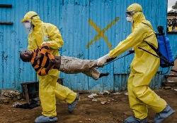 Первооткрыватель вируса Эбола оказался прав: эпидемия начала наращивать темп