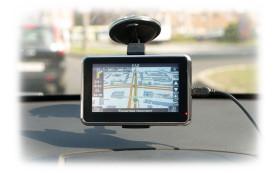 Список полезных функций GPS навигатора