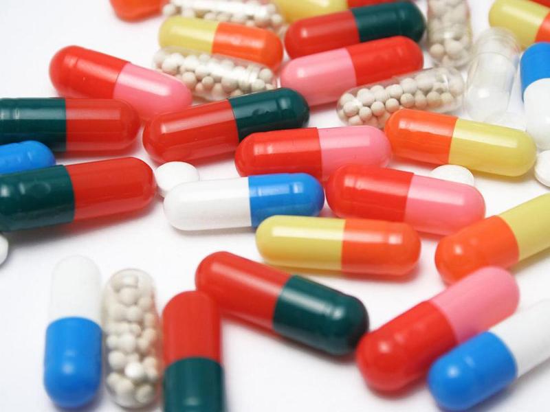 Учеными из США найден антибиотик, не вызывающий привыкания