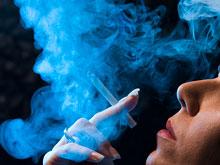 40% подростков во всем мире страдают из-за табачного дыма