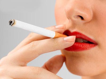 Установлена природа фактора риска развития эмфиземы у курящих женщин