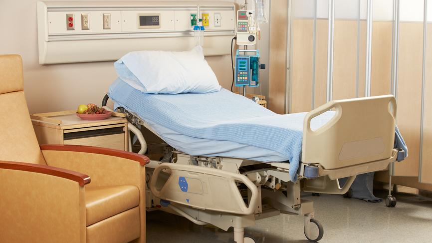 Британская медсестра вылечилась от Эболы