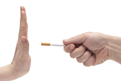 Ученые разработали прививку от курения
