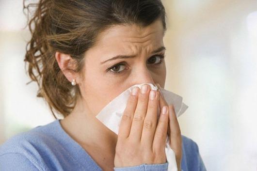 Затяжной насморк: 3 простые процедуры для здоровья