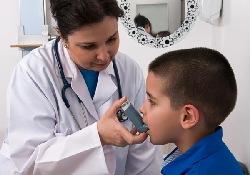 Плесень в доме – главная причина развития астмы у детей