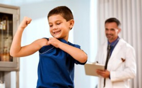 Прием невропатолога с рождения до 1 года. Все, что нужно знать маме