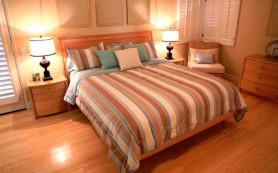 Как правильно организовать освещение в спальне