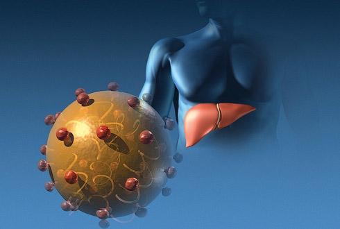 Как лечить хронический гепатит C